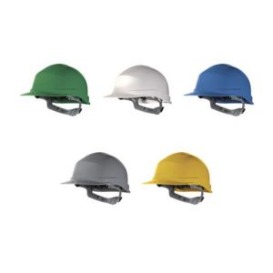 Head Protection Gear by Delta Plus
