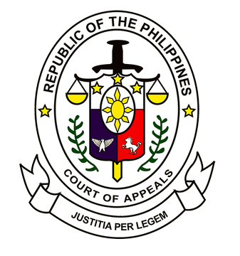 RP Court Of Appeals