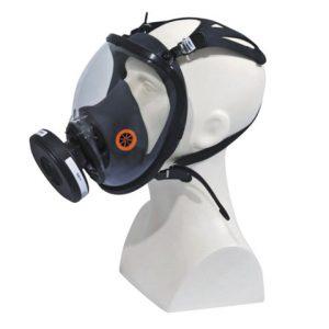 Strap Galaxy Respiratory Protective Gear by Delta plus