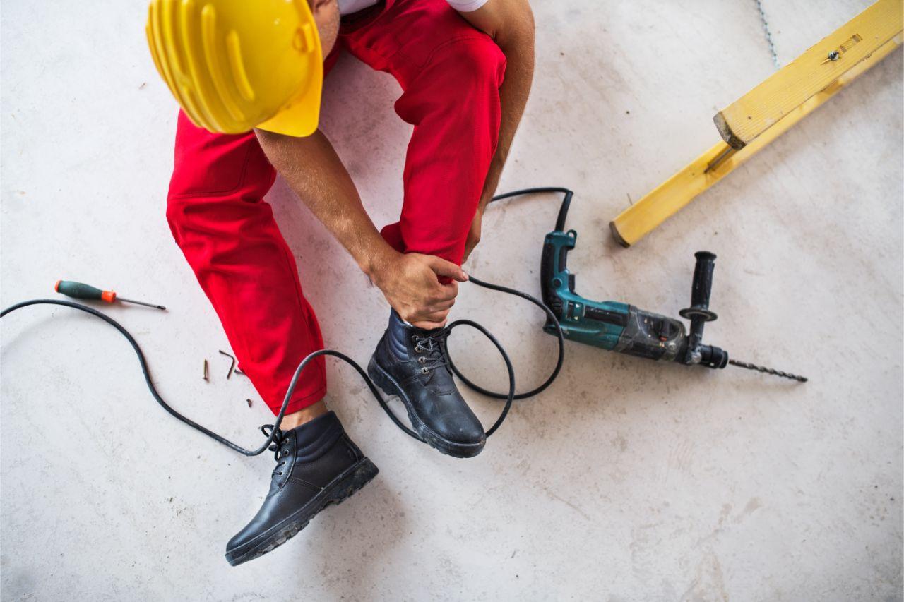 7 Top Causes Of Work Injuries