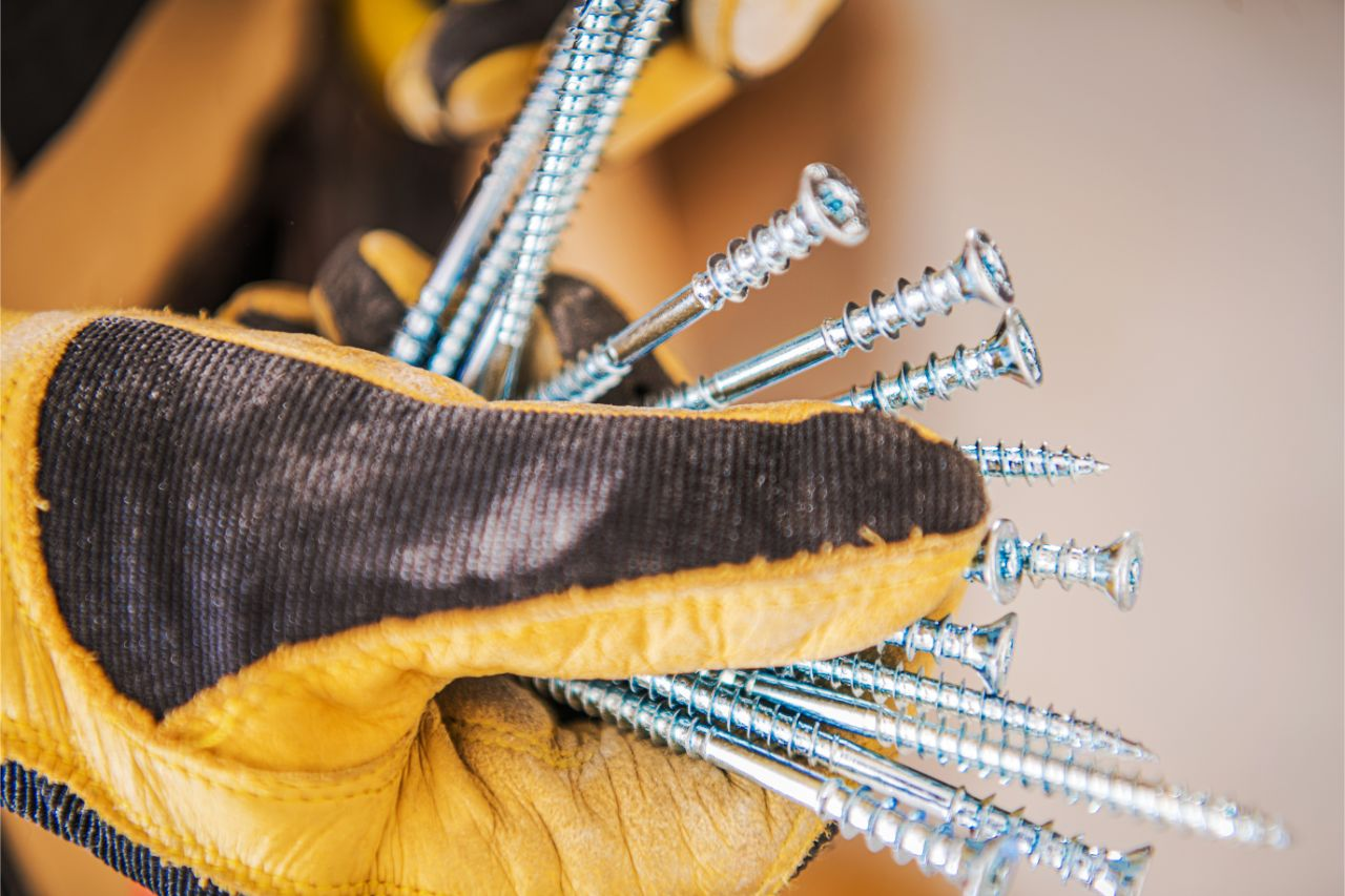 5 Tips On Protecting Your Hands During Construction Work