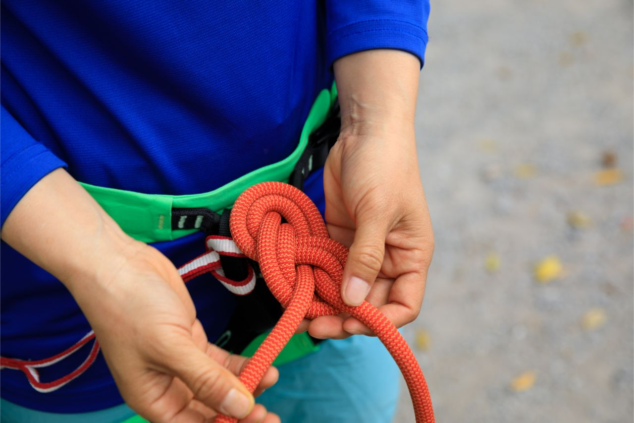 5 Benefits Of Wearing A Safety Harness